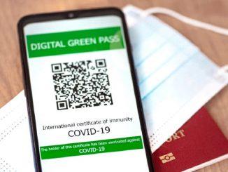 Il QR Code del Green Pass non va condiviso sui social