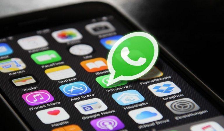 Green Pass truffa WhatsApp