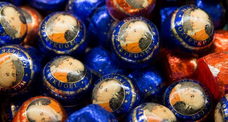 Il cioccolatini Hofbauner