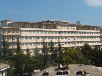 L'ospedale di Imperia