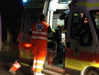Incidente a San Giuliano Milanese