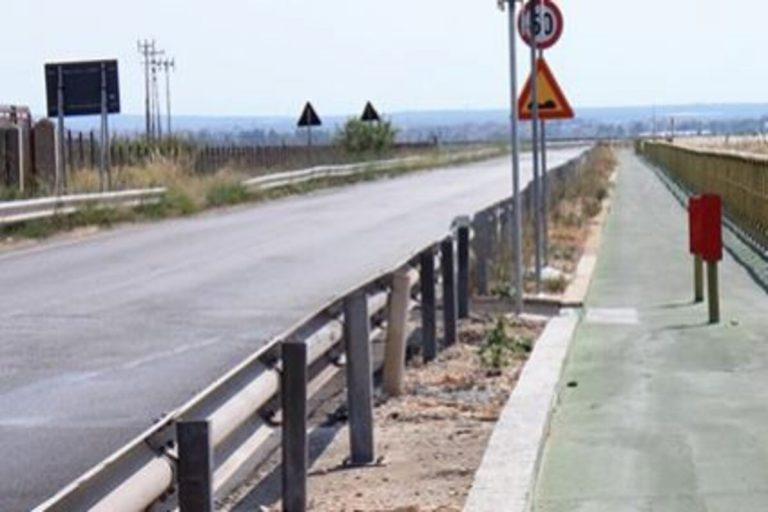 Incidente in moto Trinitapoli