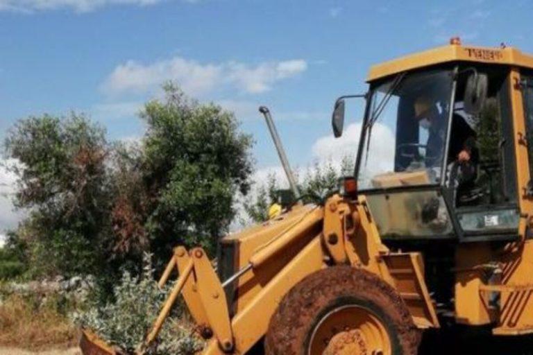 Incidente lavoro Greve in Chianti