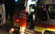 Incidente Palermo via Oreto
