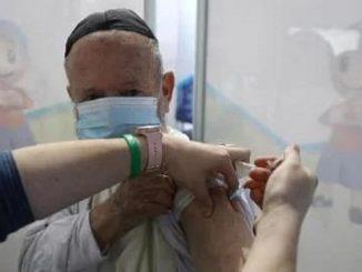 Israele vara nuove misure anti covid