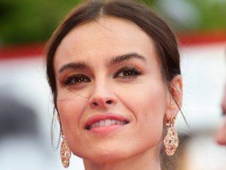 Curiosità sull'attrice Kasia Smutniak