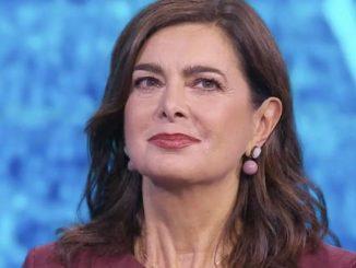 Laura Boldrini Bella Ciao