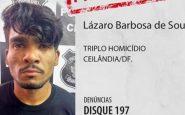 Lazaro Barbosa de Souza
