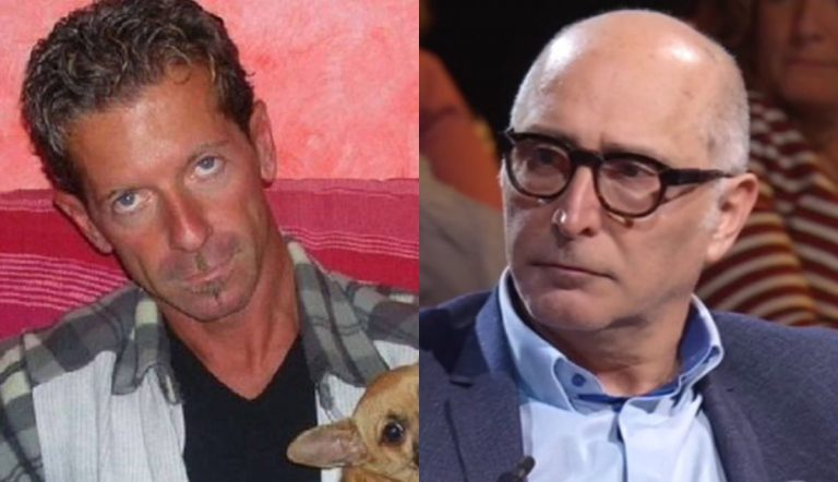 Massimo Bossetti Claudio Salvagni