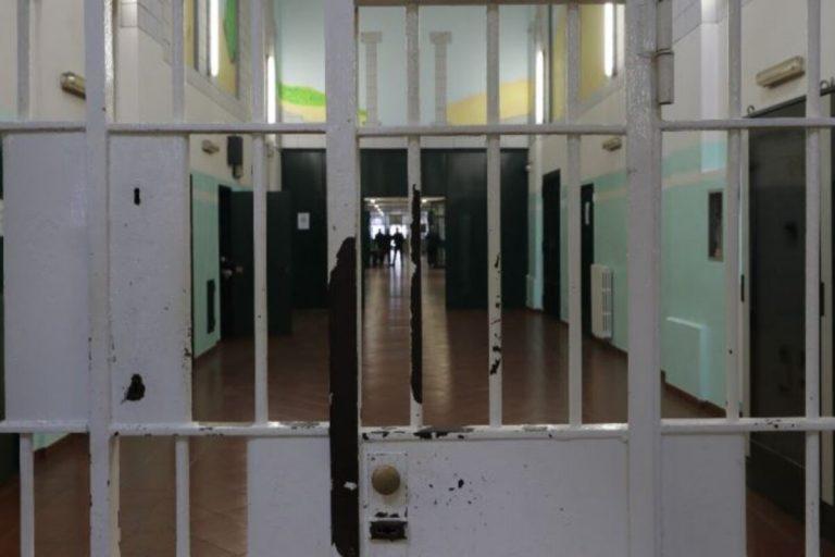 Pestaggi carcere chat agenti