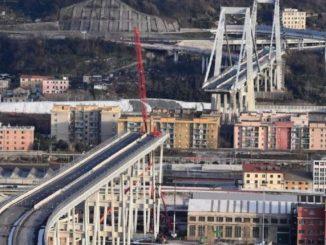 Ponte Morandi rinvio giudizio