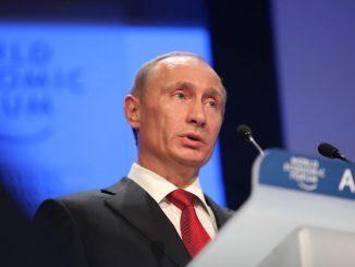 Putin rapporti USA Russia