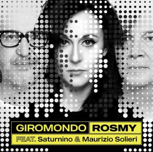 Rosmy Giromondo