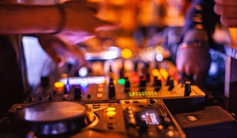 San Marino evento discoteca