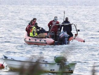 Ragazzo olandese scompare nel lago di Bracciano