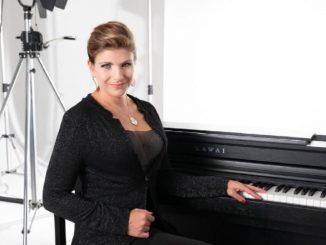Silvia Tancredi Indescribable