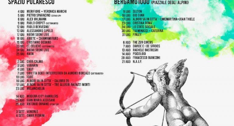 Summer Revolution Festival