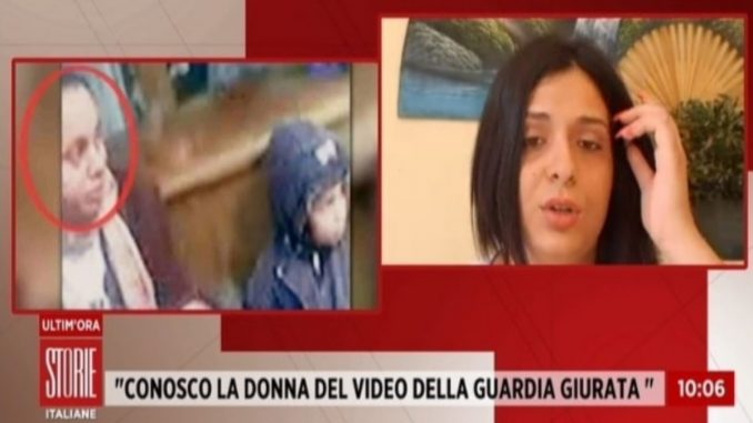 Testimonianza Denise Pipitone