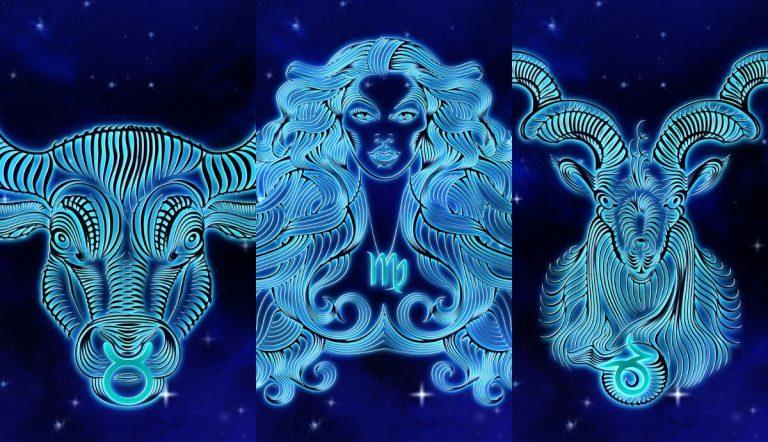Toro Vergine Capricorno