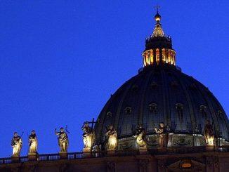 Il Vaticano contro il Dl Zan