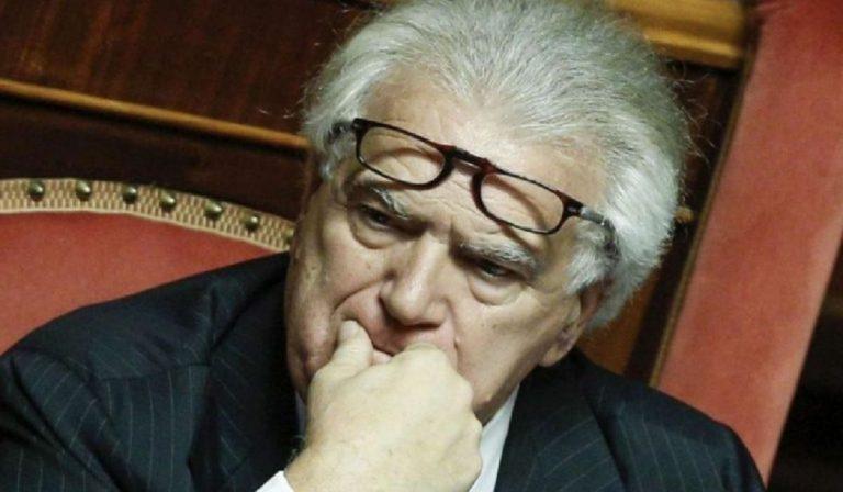Verdini conferma condanna