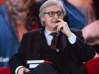 Vittorio Sgarbi indagato
