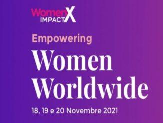 WomenX Impact