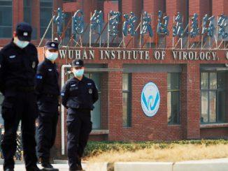 Il laboratorio di Wuhan