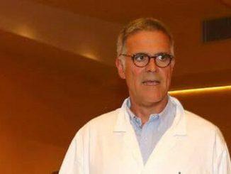 il professor Zangrillo