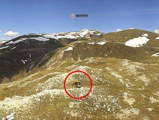 austria escursionisti