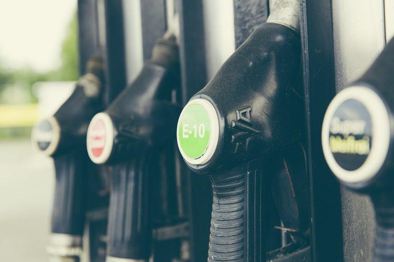 auto diesel benzina