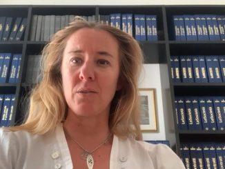 avvocato rachele de stefanis