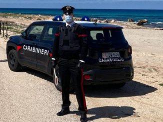 Truffatore arrestato dai carabinieri