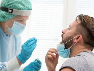 covid terapie intensive scendono