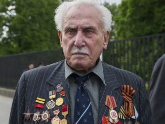Scomparso a 98 anni David Dushman, che liberò Auschwitz