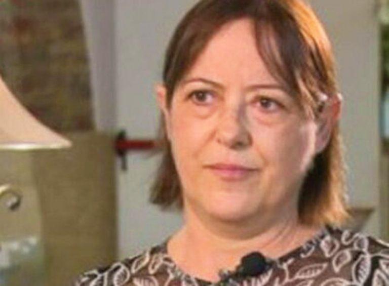 Denise Pipitone Angioni