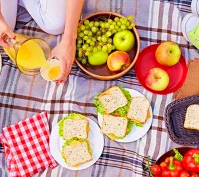 Dieta dell'estate