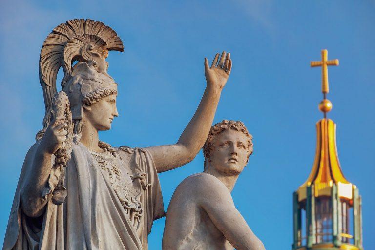 giochi dall'antica grecia al 2021