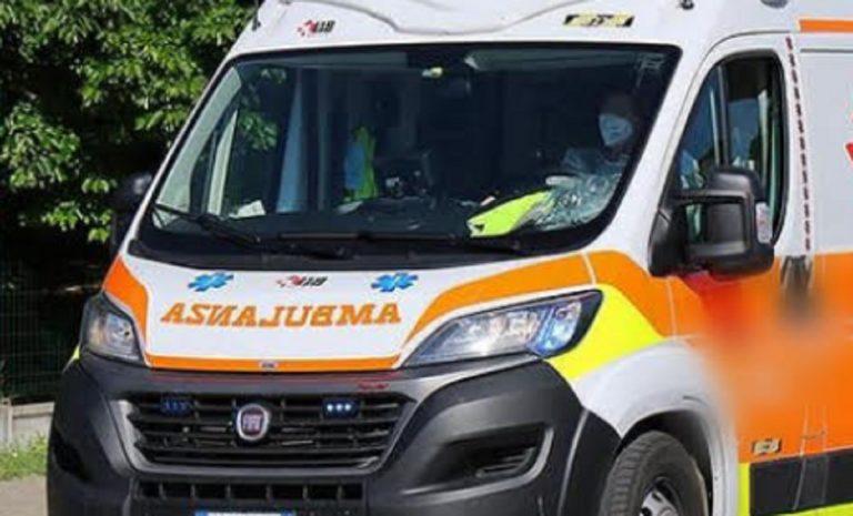 incidente Palermo morti fidanzati