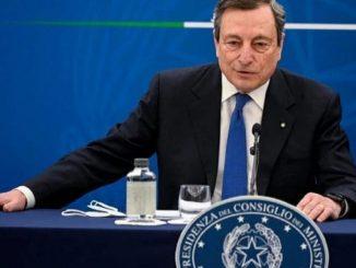 incontro Draghi Blinken