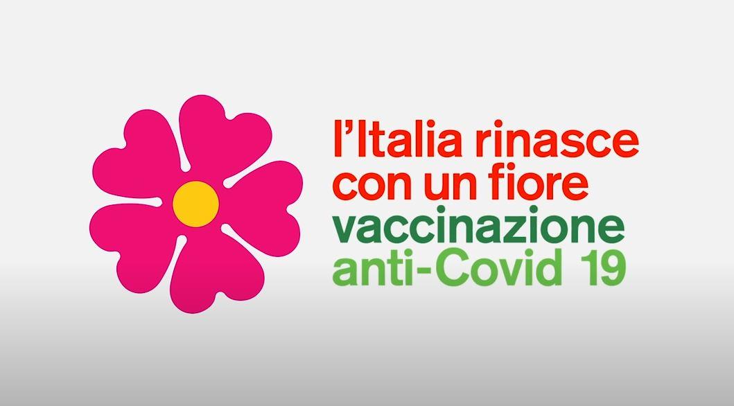 L'Italia rinasce con il vaccino