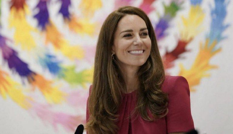 Kate Middleton G7