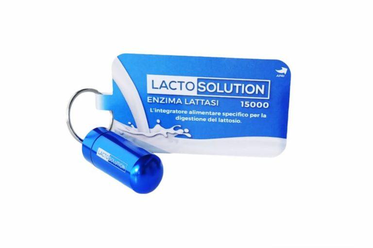 Lactosolution 1500