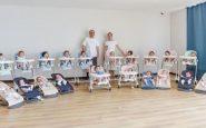 maternità surrogata 20 figli in un anno