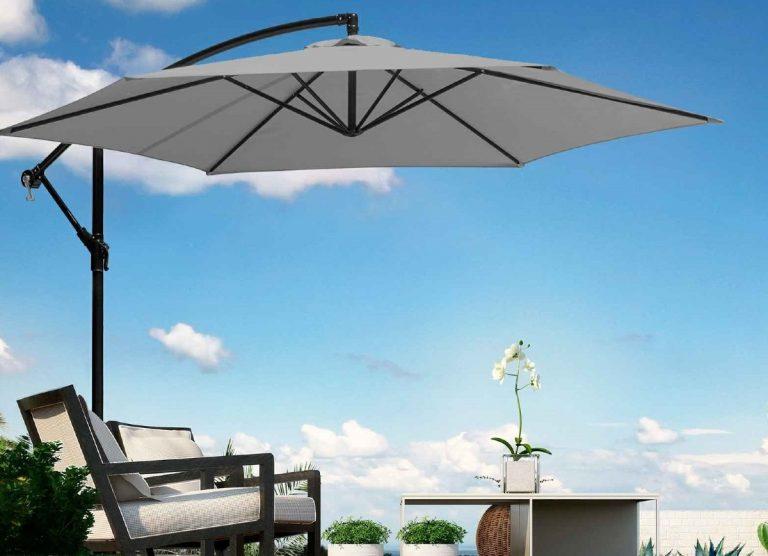 ombrelloni da esterno