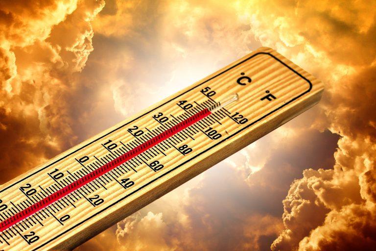 Ventilatore portatile USB: l'ideale per il caldo estivo