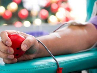 Vaccinati possono donare sangue