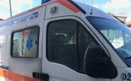 Brutto incidente lungo Viale Italia a Livorno