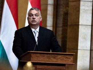 Ue prepara lettera di infrazione contro Ungheria