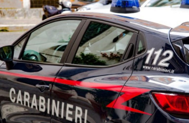 Abusi violenze Serradifalco